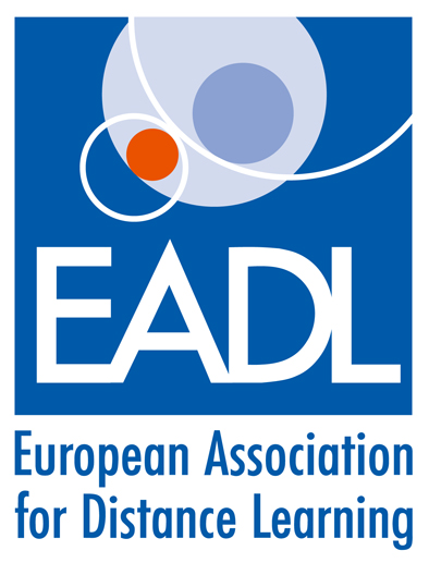 Logo European Association for Distance learning - EADL
